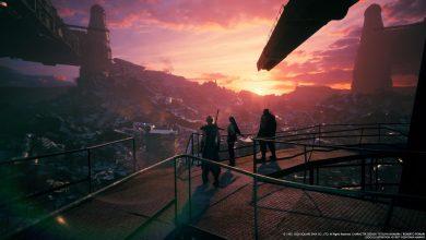 Foto de Opinião: O final de Final Fantasy VII Remake me agradou