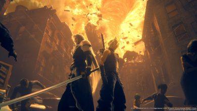 Foto de Análise: Final Fantasy VII Remake redefine o conceito de Remake