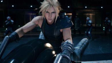 Foto de Final Fantasy VII Remake vendeu mais de 5 milhões de unidades