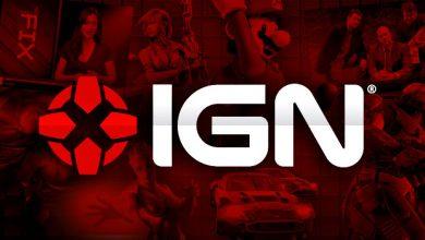 Foto de IGN anuncia evento digital focado em jogos para junho