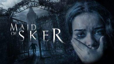 Foto de Terror britânico Maid of Sker recebe novo trailer!