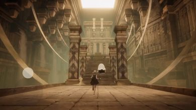 Foto de NieR Re[in]carnation tem gameplay revelado