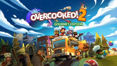 Foto de Overcooked! 2: Gourmet Edition está disponível para consoles