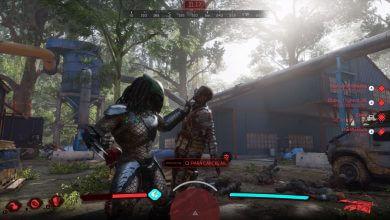 Foto de Análise: Predator Hunting Grounds tem mais apelo para os fãs