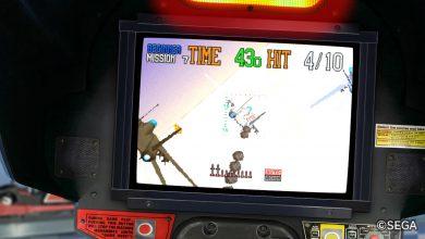 Foto de Análise: SEGA AGES G-LOC Air Battle é divertido, porém, curto