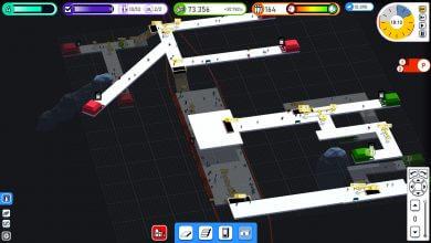 Foto de Análise: STATIONflow é um ótimo simulador de metrô