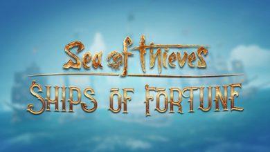 Foto de Sea of Thieves: Nova atualização chega em 22 de abril