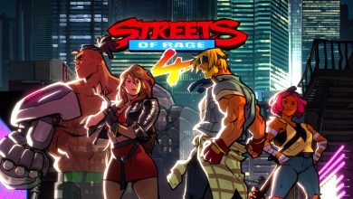 Foto de Streets of Rage 4 receberá conteúdos extra!