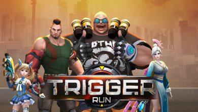 Foto de Preview: Trigger Run um FPS competitivo que rodará em qualquer maquina!