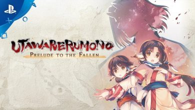 Foto de Utawarerumono: Prelude to the Fallen ganha trailer de gameplay