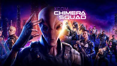 Foto de XCOM: Chimera Squad será lançado dia 24 de Abril