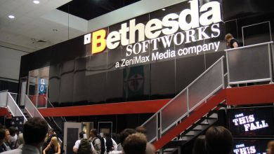 Foto de Bethesda não fará qualquer conferência em junho