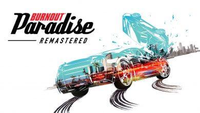 Foto de Burnout Paradise Remastered estreia 19 de junho no Switch
