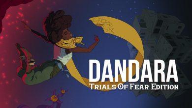 Foto de Análise: Dandara: Trials of Fear é mais por menos