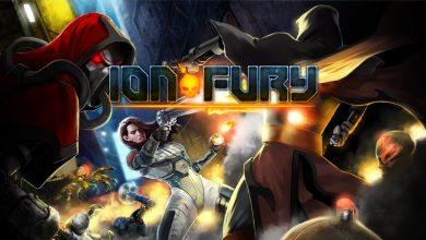 Foto de Ion Fury chega ao PS4, Xbox One e Switch em 14 de maio