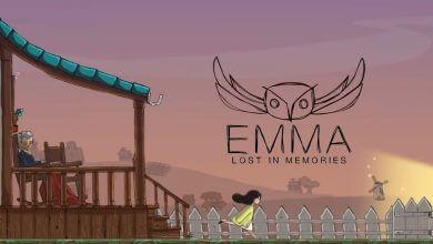 Foto de Emma Lost in Memories: PS4 e Vita receberão game em Maio!