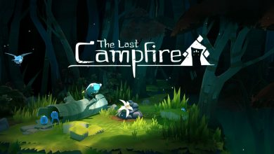 Foto de The Last Campfire ganha vídeo de gameplay