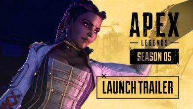 Foto de Confira o trailer de lançamento de Apex Legends Temporada 5 – Sorte Grande