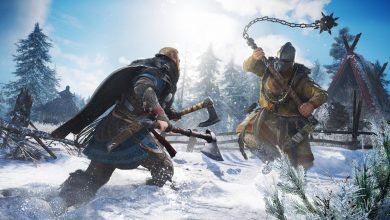 Foto de Assassin's Creed Valhalla – novo trailer vai fundo na jogabilidade