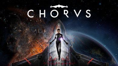 Foto de Chorus recebe trailer de jogabilidade na Gasmescom!
