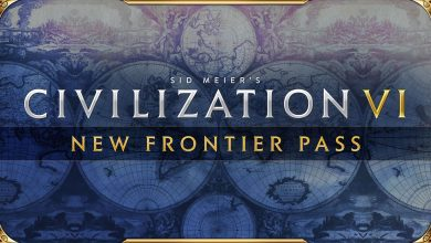 "Foto de Civilization VI ganha nova Season Pass ""New Frontier Pass"""