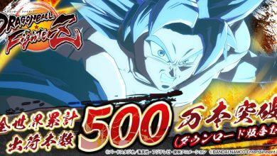 Foto de Sucesso! Dragon Ball FighterZ vendeu 5 milhões de cópias e dá bônus a jogadores