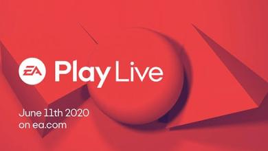 Foto de EA Play Live 2020 tem sua data confirmada