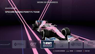 Foto de Canadá Exibe F1 2020 em Tela Dividida Antes do Último Grande Prêmio Virtual