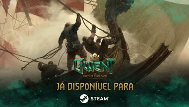 Foto de GWENT agora está disponível no Steam