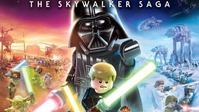 Foto de LEGO Star Wars: The Skywalker Saga é adiado