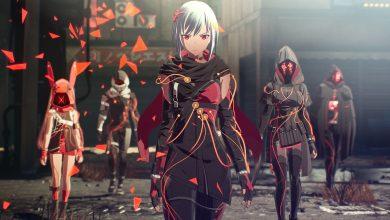 Foto de Scarlet Nexus é a aposta da Bandai para a nova geração