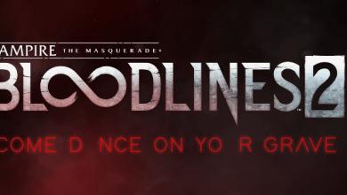Foto de Vampire: The Masquerade – Bloodlines 2 sairá para o Xbox Series X e PS5