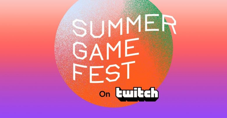 Twitch Summer Game Fest