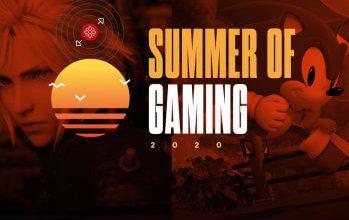 Foto de IGN revela a programação do Summer Of Gaming!