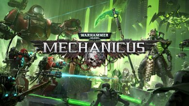 Foto de Warhammer 40,000: Mechanicus ganha janela de lançamento para consoles