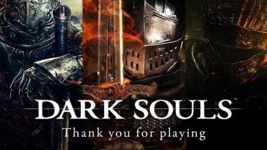 Foto de Dark Souls bate 27 milhões de unidades vendidas