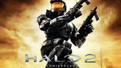 Foto de Halo 2: Anniversary para PC ganha data de lançamento