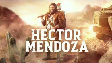 Foto de Desperados III: Conheça Hector Mendoza