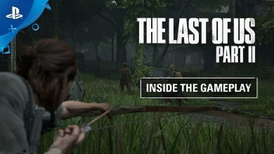 Foto de The Last of Us Part II 'Inside the Gameplay' segunda parte