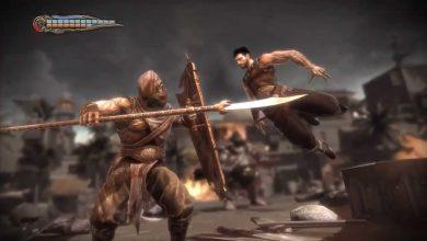 Foto de Gameplay de Prince of Persia Redemption foi descoberto após 8 anos no ar