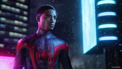 Foto de Saiba mais sobre Spider-Man: Miles Morales