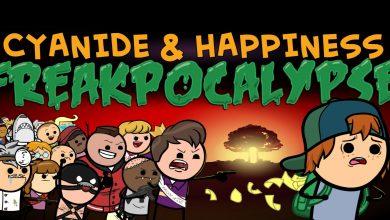 Foto de Análise: Cyanide & Happiness: Freakpocalypse Part 1