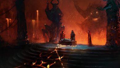 Foto de Diablo IV tem mais uma atualização trimestral