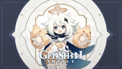 Foto de Genshin Impact tem beta final prevista para julho