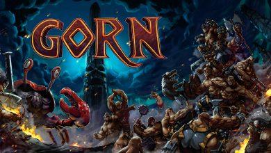 Foto de Análise: Gorn, a arena virtual para suar!