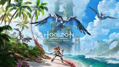 Foto de Horizon Forbidden West foi adiado para 2022 e mais