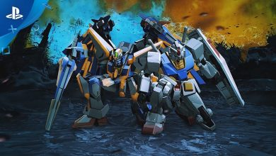 Foto de Mobile Suit Gundam Extreme VS Maxiboost ON recebeu bônus de pré venda