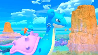 Foto de Pokémon GO recebe evento comemorativo de New Pokémon Snap!