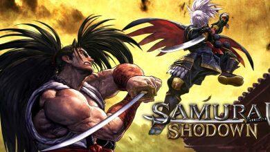 Foto de Samurai Shodown: Game chega para PC via Epic Games!