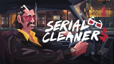 Foto de Serial Cleaners recebe trailer de jogabilidade!